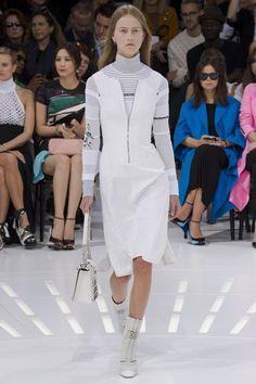 Christian Dior Spring 2015 RTW Runway Collection at Paris Fashion Week #pfw