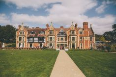Wedding Venues in Worcestershire, West Midlands   The Wood Norton   UK Wedding Venues Directory - Image by Millie Benbow Photography.