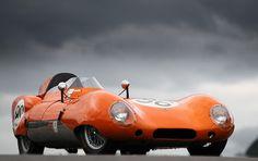 1956 Lotus Eleven Series I Le Mans 85