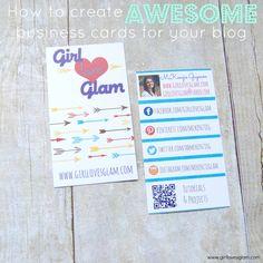 17 best creative business cards images on pinterest carte de blogger business card google search colourmoves