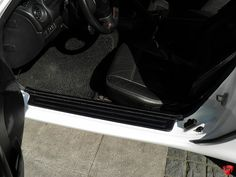CarbonMiata Side Sills for NB | Mazda Miata MX-5 Parts & Accessories | TopMiata.com