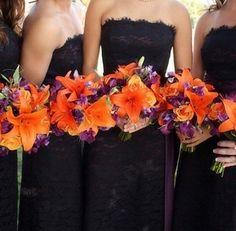 bouquets Wedding Flowers Photos