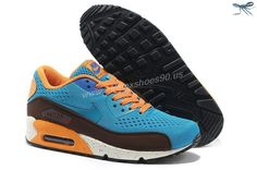 Beaches Of Rio Nike Store For Air Max 90 Premium EM Mens Trainers