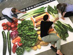 Bio Box, das Bio-Abo - Mahler & Co - Feine Biowaren Neutral, Post, Organic Vegetables, Swiss Guard, Harvest, Fresh