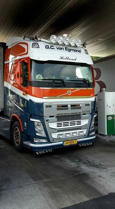 C Volvo Trucks, Diesel, Van, Vehicles, Pictures, Photos, Diesel Fuel, Rolling Stock, Photo Illustration