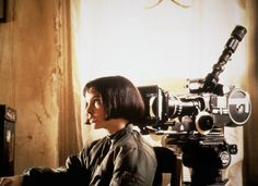 Luc Besson's 'Léon: The Professional': An Unorthodox Action Thriller Marked by Probably the Greatest Child Performance of All Time • Cinephilia & Beyond