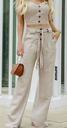 Pin by Tiffany Baer on What to Wear? Classy Outfits, Chic Outfits, Summer Outfits, Pinterest Fashion, Elegant Outfit, Work Attire, Fashion Dresses, Short Sleeve Dresses, Clothes For Women