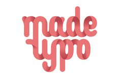 Typography Projects 1 on Behance