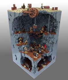 Orc pit - Main | Flickr - Photo Sharing!