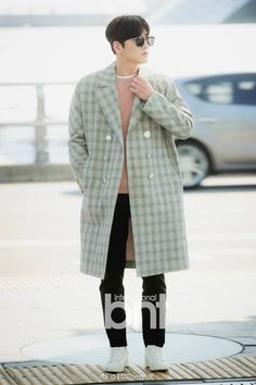 Ji Chang Wook | 지창욱 | D.O.B 5/7/1987 (Cancer)