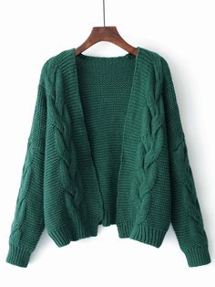 Cable Knit Open Front Cardigan Factory - Shantou ZQ Sweater Factory - a  knitwear manufacturer from China 1462f3a0f