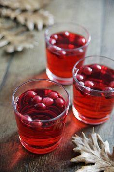 Apfel-Cranberry-Punsch und 87.000 weitere Rezepte entdecken auf DasKochrezept.de