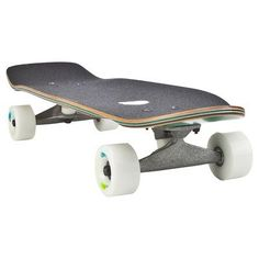 Roll_Eissport_Rollsport Skate- und Eissport (OXELO) - Skateboard Cruiser Old School Snake OXELO - Skateboard, Longboard