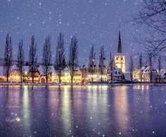 Margetshöchheim, Germany (by Light❖) | http://allthingseurope.tumblr.com/post/37906745528#