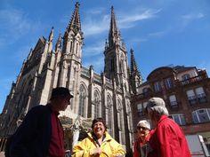 Scoprire Mulhouse e la sua regione con un greeter #ViaggiFrancia #ViaggiCitta #CittaFrancia #ViaggiMulhouse #RDVFrance #Rendezvousenfrance
