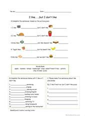 Comparatives and Superlatives worksheet - Free ESL printable worksheets made by teachers