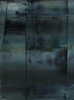 Koen Lybaert; Oil, 2013, Painting abstract N° 583