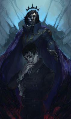 Rat King by vicious-mongrel on DeviantArt