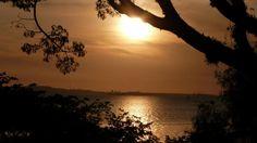 Sunset Porto Alegre RioGuaíba