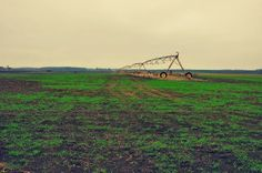 Irrigation Rigs Noxubee County Mississippi