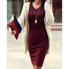 Perfect Work Office Outfit Ideas 05