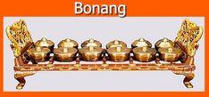 Alat Musik Tradisional Provinsi Jawa Tengah | DTECHNOINDO