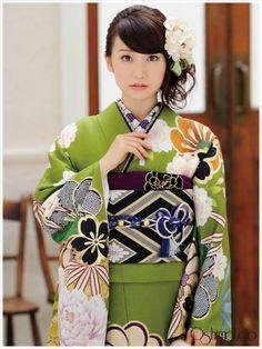 大島優子 (yuko oshima)
