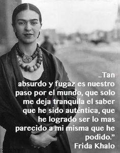 Bem Frida !!!
