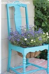 chair planter - AOL Image Search Results