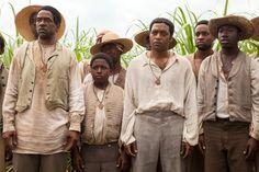 """Sklaven-Drama """"12 Years A Slave"""": Freier Mann in Ketten - SPIEGEL ONLINE"""