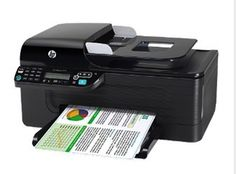 HP Officejet Advantage 4500 Driver Download