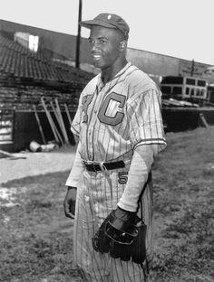 Kansas City Monarchs, Jackie Robinson, 1944