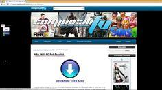 NBA 2K15 PC Game Español