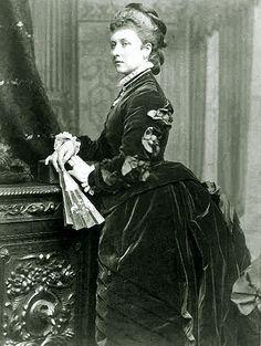 Queen Victoria's Children-Princess Louise, Duchess of Argyll