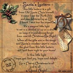 was a poem I wrote a couple of years ago. I filled a jar with tiny Christmas lights and glitter paper. It was a huge hit! Please feel free to use this poem for personal use in any manner you'd like. After all, Christmas is the time for sharing. Christmas Poems, Christmas Blessings, Christmas Gifts For Women, 12 Days Of Christmas, A Christmas Story, Christmas Pictures, Christmas Projects, Christmas Traditions, Christmas Holidays