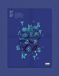 The Art of Scent on Behance — Designspiration