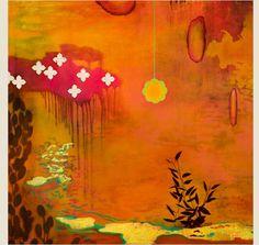 Paintings « Ruth Ava Lyons – Charlotte Artist