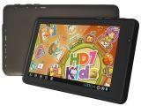 "Tablet DL HD7 Kids Android 4.0 Wi-Fi 4GB - Tela 7"" Conexão USB e HDMI"