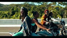"""Protoje - """"Who Knows"""" ft. Chronixx (Official Music Video)"""