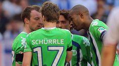 Nach der Rückkehr aus China haben sich die Wolfsburger Profis in alle Winde zerstreut. Wer von ihnen auch kommende Saison zum VfL-Kader zählt, ist offen - ein großer Umbruch steht an.
