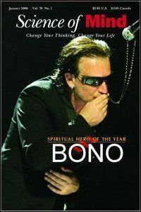 Bono, science of mind #u2newsactualite #bono #theedge #larrymullen #adamclayton #u2 #music #rock #u2newsactualitepinterest