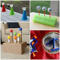 Super Awesome Nerf Target Games to Make Super Awesome Nerf Target Games to Make 10 of the BEST Nerf Target Games Frugal Fun For Boys and Girls The post Super Awesome Nerf Target Games to Make appeared first on Craft for Boys. Nerf Birthday Party, Nerf Party, Boy Birthday, Birthday Ideas, Nerf Games, Fun Games, Games For Kids, Crafts For Boys, Diy For Kids