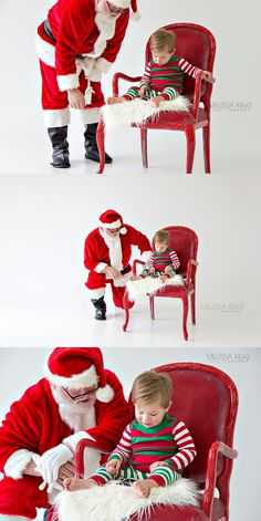 Pictures with Santa for Christmas Cards Kids Holiday Pics Holiday Mini Session, Holiday Pictures, Christmas Photos, Photography Mini Sessions, Children Photography, Santa Experience, Christmas Ideas, Christmas Cards, Santa Pictures