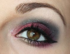Sleek Enchanted Forest Eyeshadow Palette | Talasias Dreamz