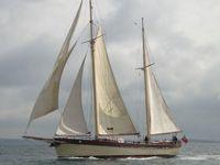 Sail Training International - TSR2012