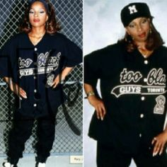 """Mary j Blige, during her """"what's the 411 days (the original 1st lady of Badboy ent)"""