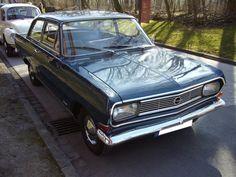 Opel Rekord B Opel Adam, Gm Car, Car Makes, Buick, Old Cars, Porsche 911, Cadillac, Vintage Cars, Classic Cars