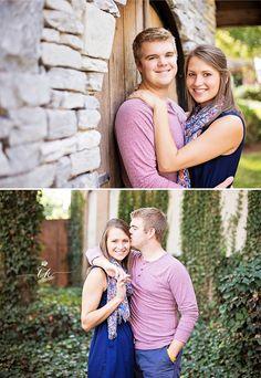 Erika + Emmitt | Tracey Krick Photography | Lebanon, PA Couples + Wedding Photographer  www.traceykrickphotography.com