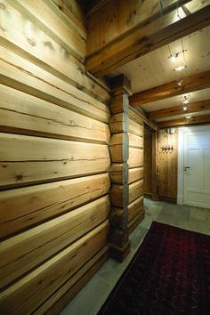 Cabin Furniture, Rustic Elegance, Log Homes, Cottages, Curtains, Living Room, House, Inspiration, Home Decor