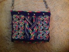 Pop Tab Purse, Belt Purse, Coin Purse, Pop Can Tabs, Can Tab Crafts, Soda Tabs, Pop Cans, Chainmaille, Bag Making
